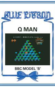 Q-Man