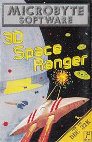 3D Space Ranger