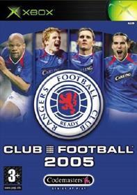 Club Football 2005: Rangers FC
