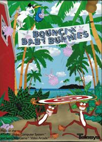 Bouncin' Baby Bunnies