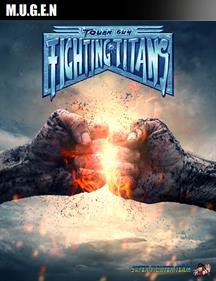 Tough Guy: Fighting Titans