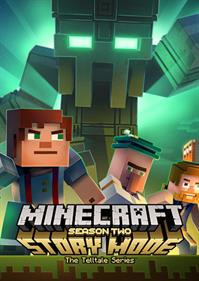 Minecraft: Story Mode: Season Two