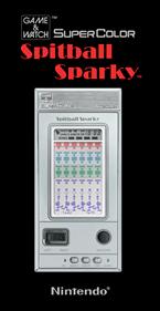 Spitball Sparky