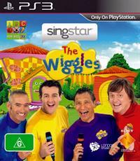 SingStar: The Wiggles