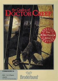 The Castles of Doctor Creep