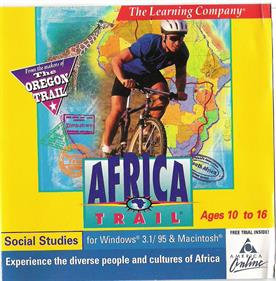 The Africa Trail