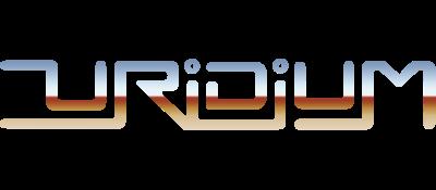 Uridium - Clear Logo