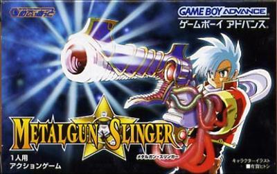 Metalgun Slinger