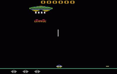Assault - Screenshot - Game Title