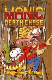 Manic Death Chase