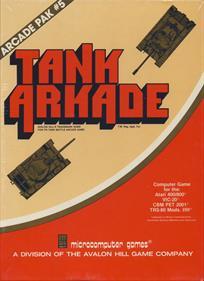Tank Arkade