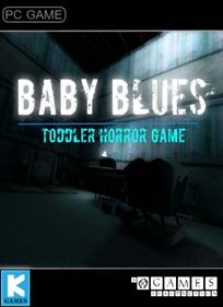 Baby Blues: Toddler Horror Game