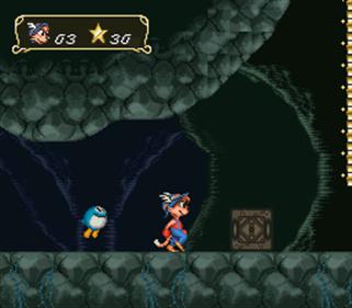 Ardy Lightfoot - Screenshot - Gameplay