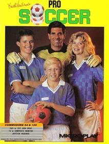 Keith Von Eron's Pro Soccer