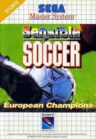 Sensible Soccer: European Champions