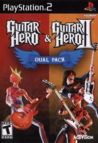 Guitar Hero: Dual Pack