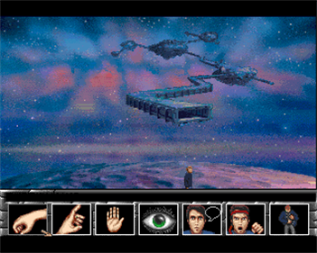 Universe - Screenshot - Gameplay