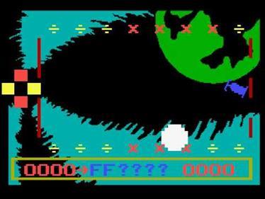 Neutron Star - Screenshot - Gameplay
