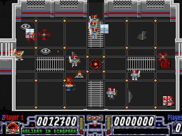 Bet Your Life - Screenshot - Gameplay