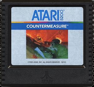 Countermeasure - Cart - Front