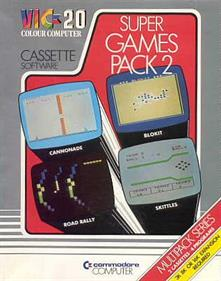 Super Games Pack 2