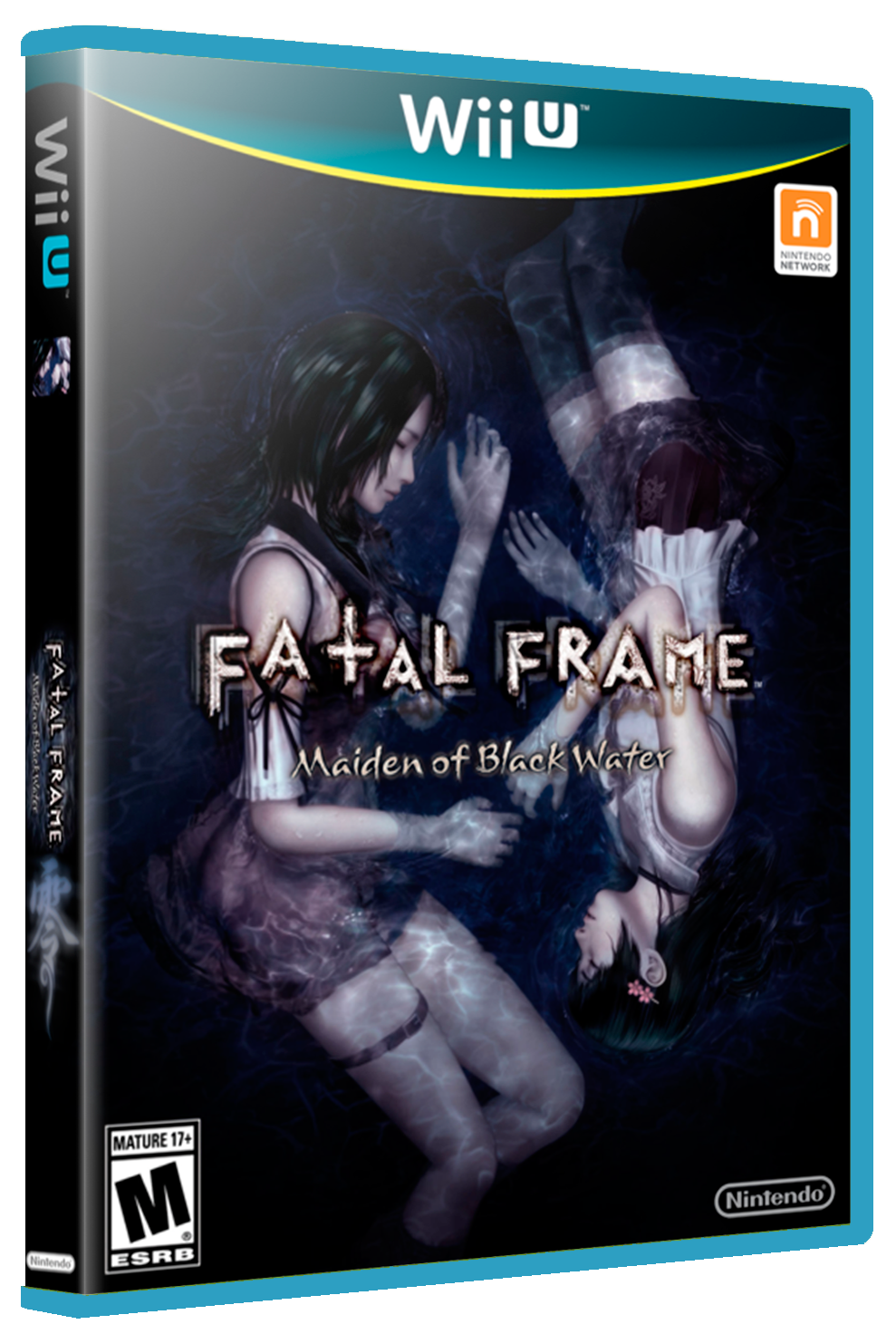 Fatal Frame: Maiden of Black Water Details - LaunchBox Games Database