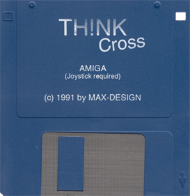 Th!nk Cross - Disc