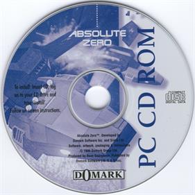 Absolute Zero - Disc