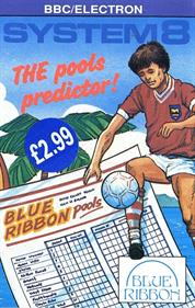 System 8: The Pools Predictor!