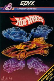 Hot Wheels (Epyx, Inc.)
