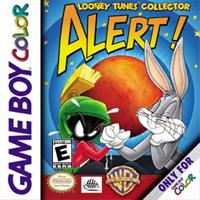 Looney Tunes Collector: Alert!