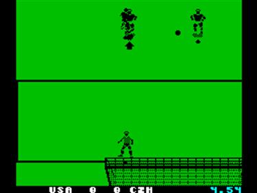 Italy 1990: Winners Edition - Screenshot - Gameplay