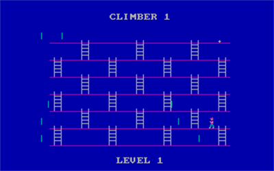 Climber 5 - Screenshot - Gameplay