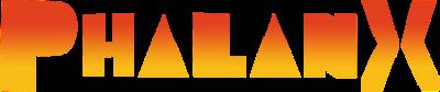 Phalanx - Clear Logo