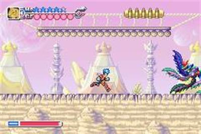 Metalgun Slinger - Screenshot - Gameplay