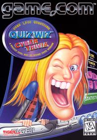 Quiz Wiz: Cyber Trivia