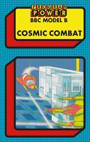 Cosmic Combat