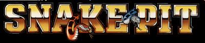 Snake Pit - Clear Logo