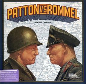 Patton vs Rommel