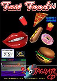 Fast Food 64