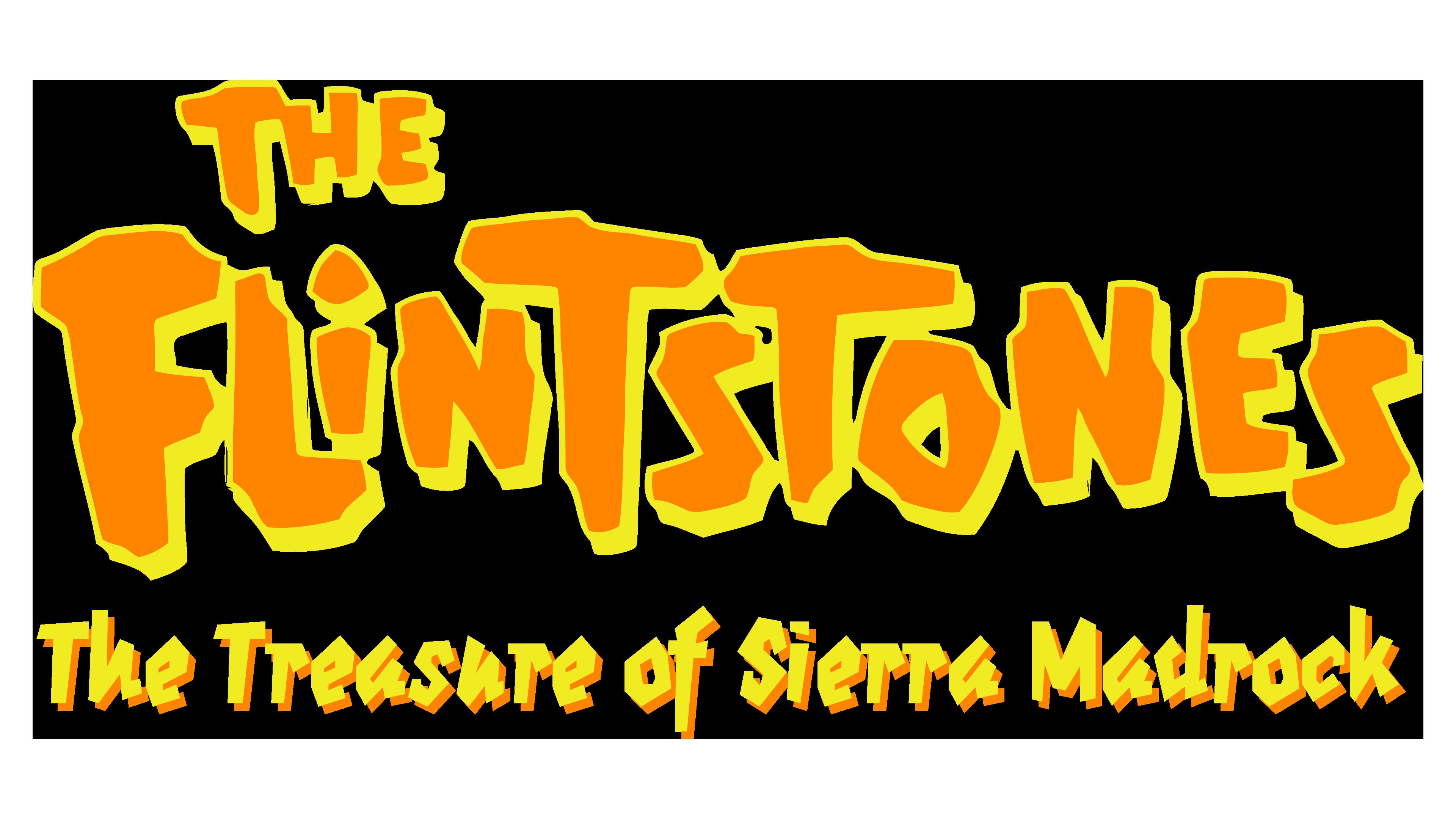 The Flintstones The Treasure Of Sierra Madrock Details