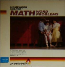Homework Helper Math