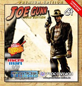 Joe Gunn: Gold Edition