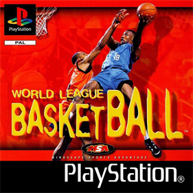 World League Basketball