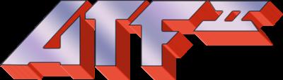 Air Strike USA - Clear Logo