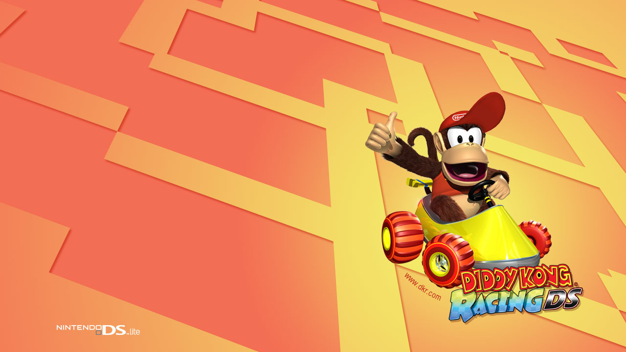 Diddy Kong Racing Ds Details Launchbox Games Database