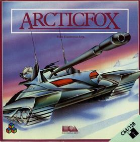 Arcticfox - Box - Front