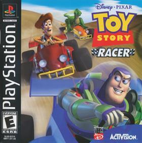 Disney-Pixar's Toy Story Racer