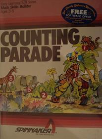 Counting Parade