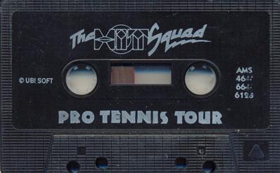 Pro Tennis Tour  - Cart - Front